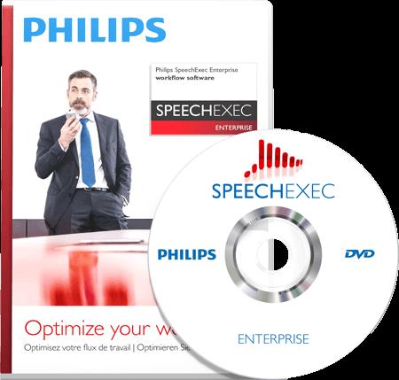 SpeechExec Enterprise LFH7330