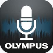 Olympus Mobile App