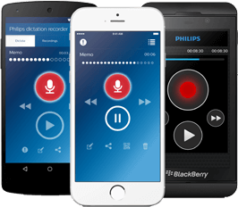 Philips LFH7400/0740 Series
