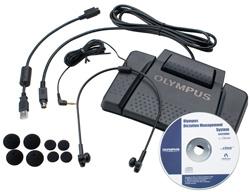 Olympus AS7000