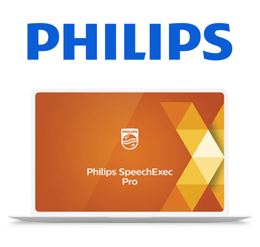 Philips SpeechExec Pro