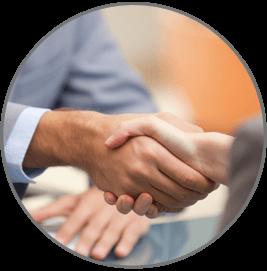 Team Work & Partnerships